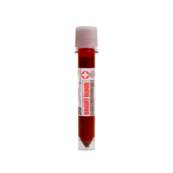 Endura FX Blood Vial - Bright Blood (0.1 lb)