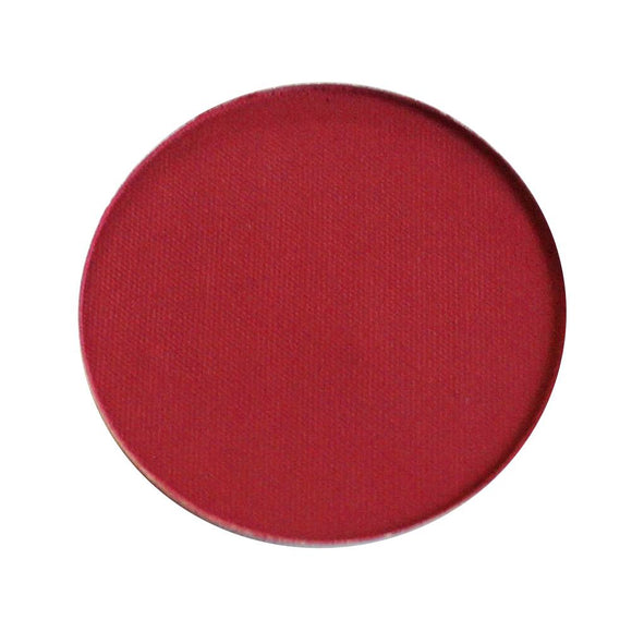 Elisa Griffith Color Me Pro Pressed Powder Pan - Wine