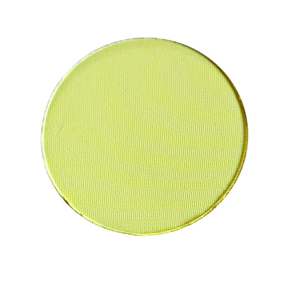 Elisa Griffith Color Me Pro Pressed Powder Pan - Limeade