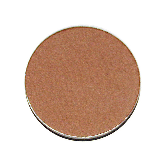 Elisa Griffith Color Me Pro Pressed Powder Pan - Chocolate