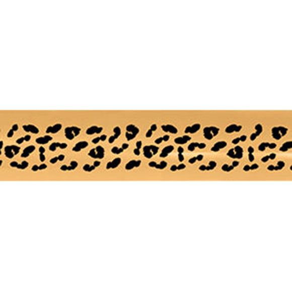 Betallatex 260B Imprinted Balloons - Leopard (50/pack)