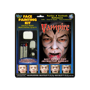 Wolfe FX Kits - Vampire (4 colors)