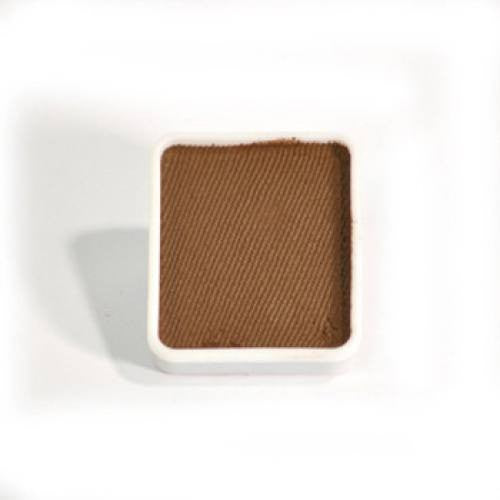 Wolfe FX Brown Face Paint Refills - Brown 020 (5 gm)