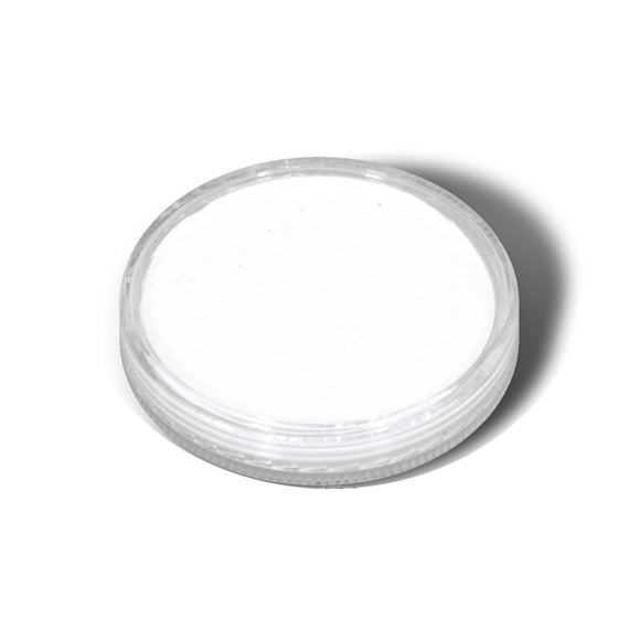 Wolfe FX White Face Paints - White 001 (30 gm)
