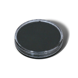 Wolfe FX Black Face Paints - Black 010 (30 gm)