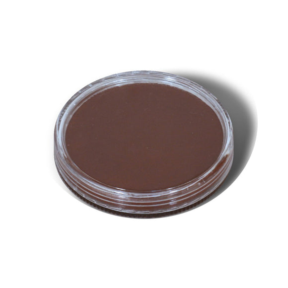 Wolfe FX Brown Face Paints - Brown 020 (30 gm)