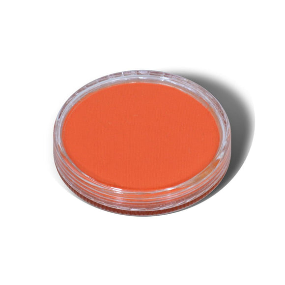 Wolfe FX Orange Face Paints - Orange 040 (30 gm)