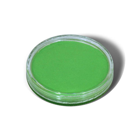 Wolfe FX Face Paints - Light Green 057 (30 gm)