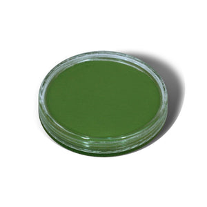 Wolfe FX Green Face Paints - Dark Green 062 (30 gm)
