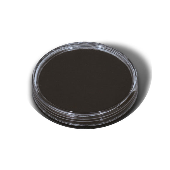 Wolfe FX Face Paints - Skinz Ebony 25 (30 gm)