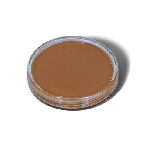 Wolfe FX Face Paints - Skinz Golden Bronze 17 (30 gm)