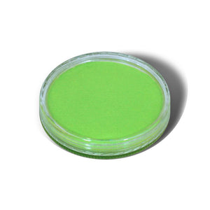 Wolfe FX Green Face Paints - Mint Green 55 (30 gm)