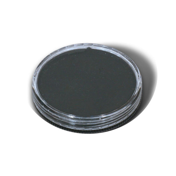 Wolfe FX Gray Face Paints - Charcoal 008 (30 gm)