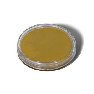 Wolfe FX Green Face Paints - Orc 053 (30 gm)