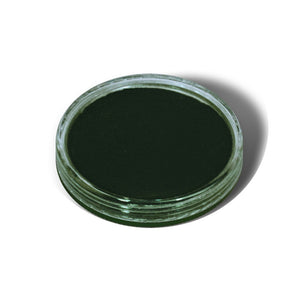 Wolfe FX HydroColor Face Paints - Dark Green 062 (30 gm)