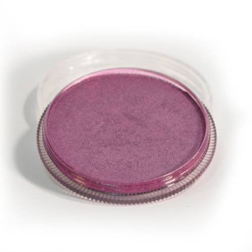 Wolfe FX Fuchsia Face Paints - Metallic Fuchsia M32 (30 gm)