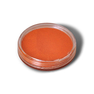 Wolfe FX Orange Face Paints - Metallix Orange M40 (30 gm)