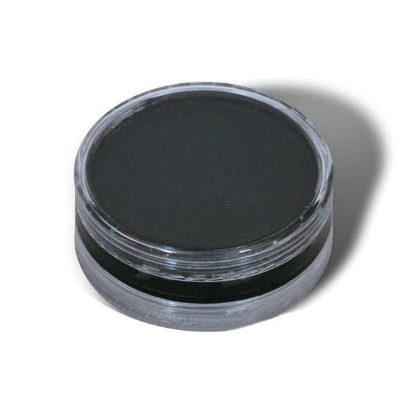 Wolfe FX Black Face Paints - Black 001 (45 gm)