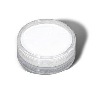 Wolfe FX White Face Paints - White 001 (45 gm)