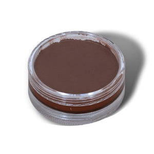 Wolfe FX Brown Face Paints - Brown 020 (45 gm)