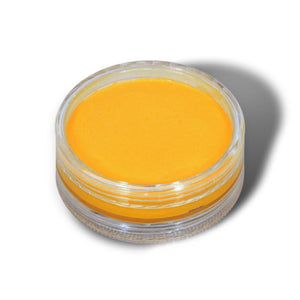 Wolfe FX Yellow Face Paints - Yellow 050 (45 gm)
