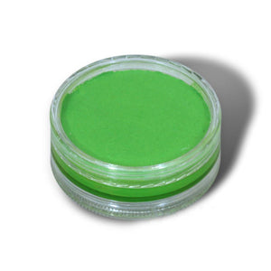 Wolfe FX Green Face Paints - Light Green 057 (45 gm)