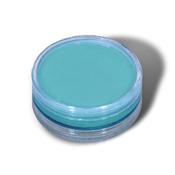 Wolfe FX Blue Face Paints - Light Blue 066 (45 gm)