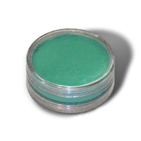 Wolfe FX Face Paints - Sea Green 64 (45 gm)