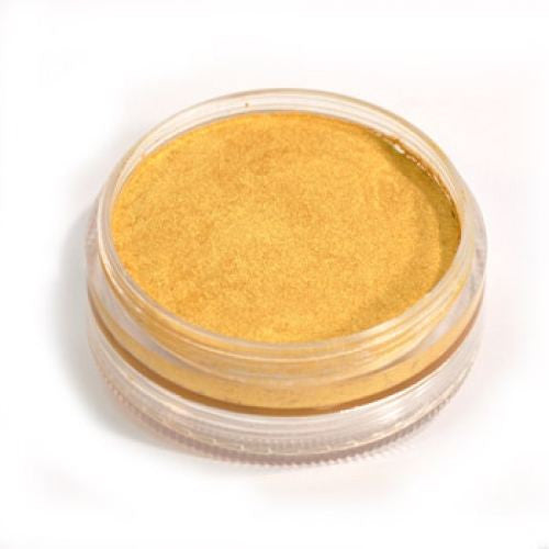 Wolfe FX Gold Face Paints - Metallix Gold 100 (45 gm)
