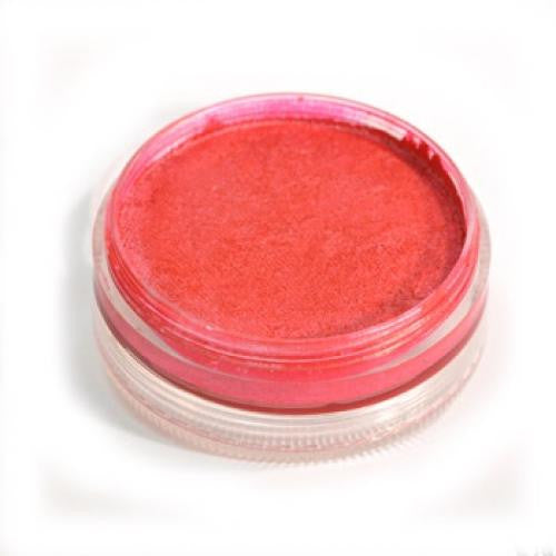 Wolfe FX Rose Face Paints - Metallix Rose M30 (45 gm)