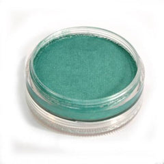Wolfe FX Face Paints - Metallix Green M62 (45 gm)