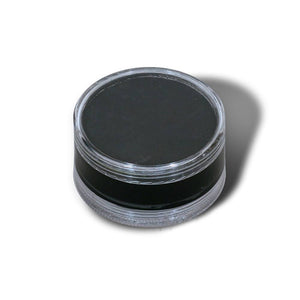 Wolfe FX Black Face Paints - Black 010 (90 gm)