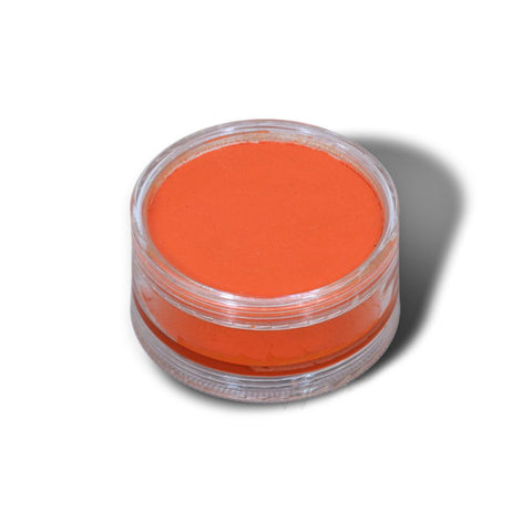 Wolfe FX Face Paints - Orange 040 (90 gm)