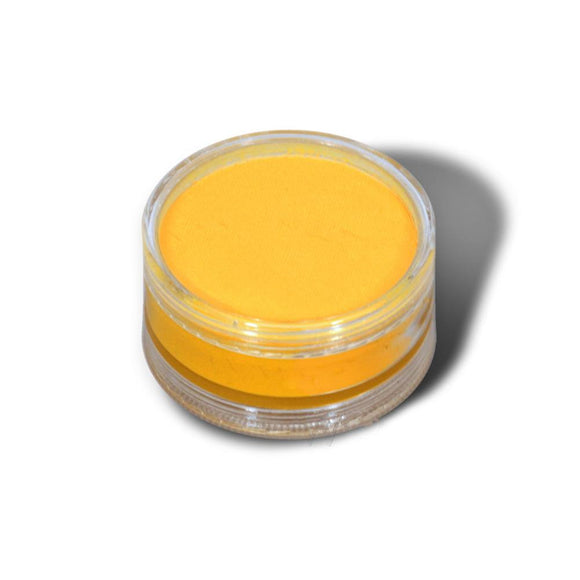 Wolfe FX Yellow Face Paints - Yellow 050 (90 gm)