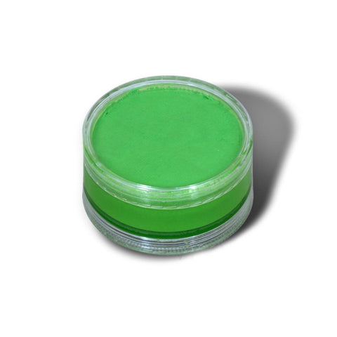 Wolfe FX Face Paints - Light Green 057 (90 gm)