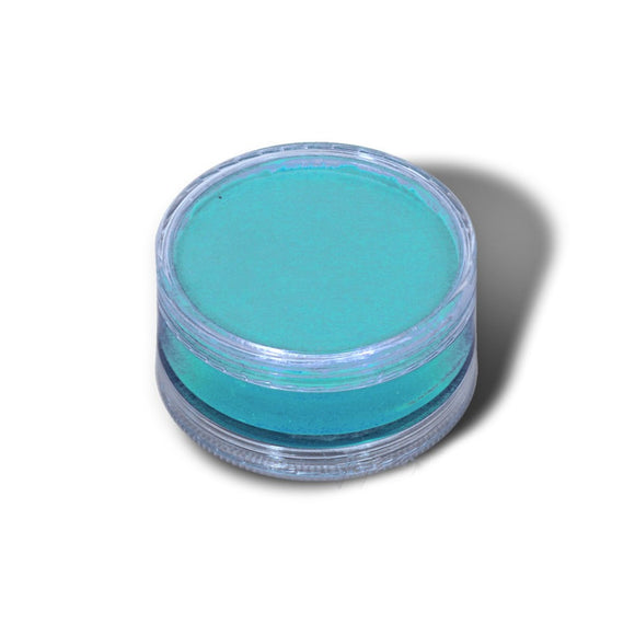 Wolfe FX Blue Face Paints - Light Blue 066 (90 gm)