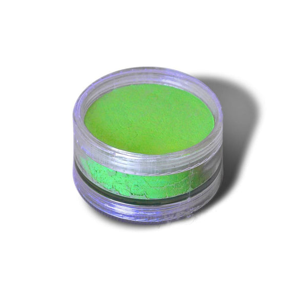 Wolfe FX Green Face Paints - Mint Green 55 (90 gm)