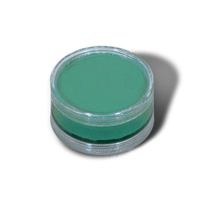 Wolfe FX Green Face Paints - Sea Green 64 (90 gm)