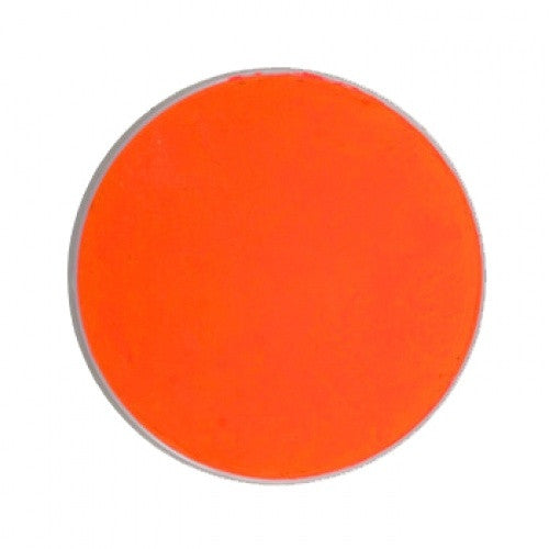 Kryolan Aquacolor - UV Dayglow Orange (30 ml)
