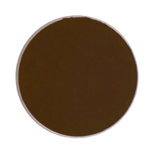 Kryolan Aquacolor Face Paints - Bear Brown 43 (30 ml)