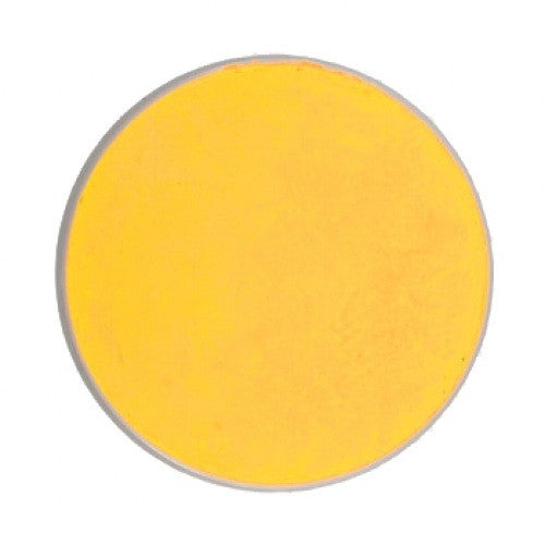 Kryolan Aquacolor Face Paints - Bright Yellow 509 (30 ml)
