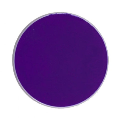 Kryolan Aquacolor Face Paints - Dark Purple 99 (30 ml)