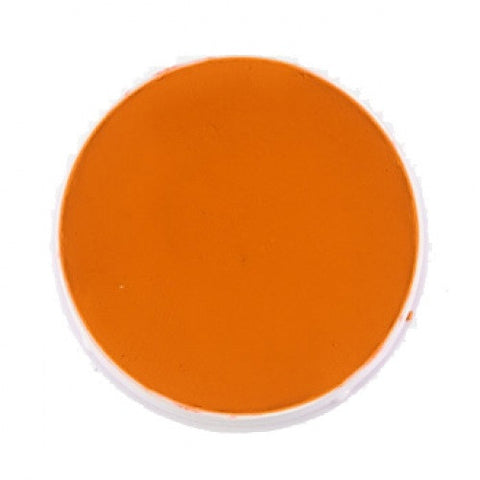 Kryolan Aquacolor Face Paints - Orange 288 (30 ml)