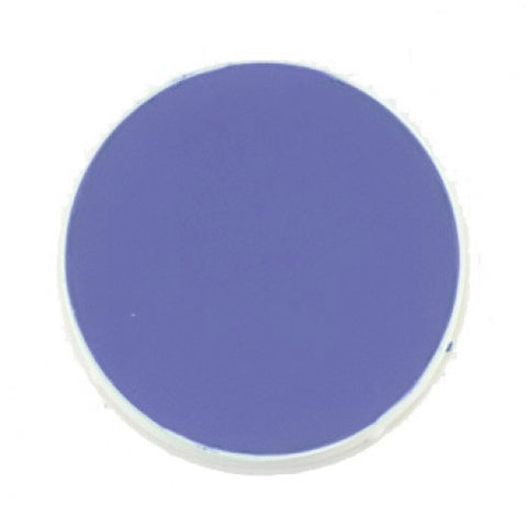 Kryolan Aquacolor Face Paints - Periwinkle 483 (30 ml)