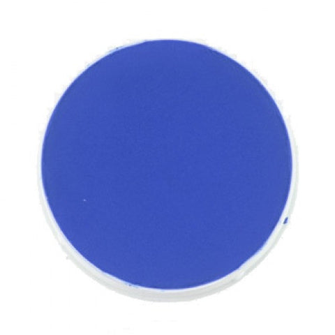 Kryolan Aquacolor Face Paints - Royal Blue 510 (30 ml)