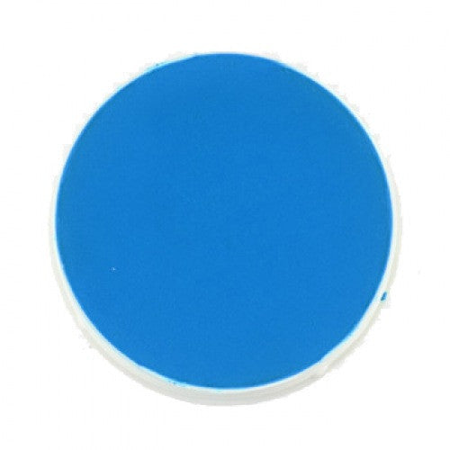 Kryolan Aquacolor Face Paints - Sea Blue 549 (30 ml)
