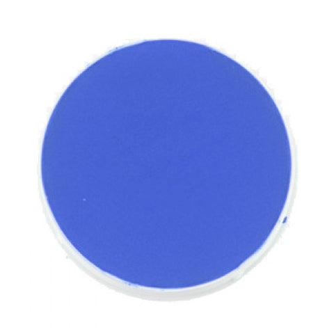 Kryolan Aquacolor Face Paints - Sky Blue 91 (30 ml)