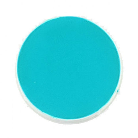 Kryolan Aquacolor Face Paints - Turquoise TK2 (30 ml)