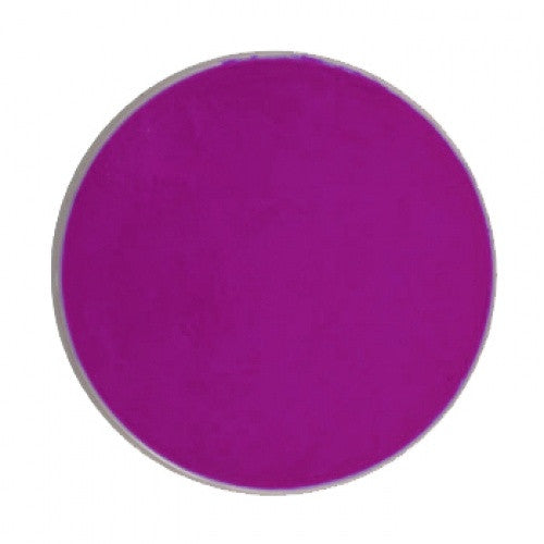 Kryolan Aquacolor UV Dayglow Violet (30 ml)