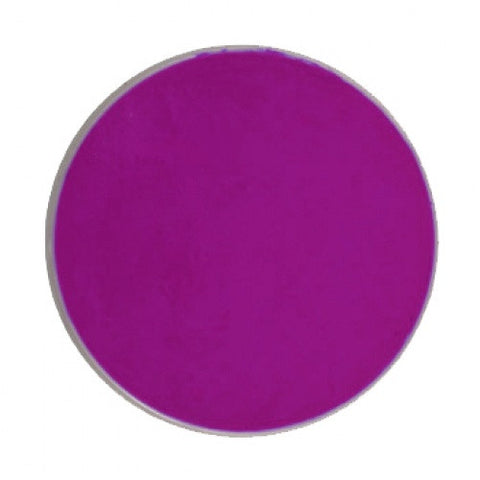 Kryolan Aquacolor Face Paints UV Day Glow Violet  (30 ml)